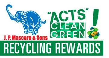 JP Mascaro Clean and Green Rewards